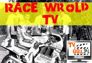 Race World TV